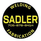 Sadler Welding and Fabrication - Welding