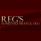 Reg's Homestyle Meats & Deli Ltd - Butcher Shops