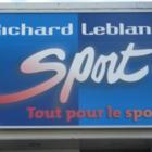 Richard Leblanc Sport Enr - Magasins d'articles de sport