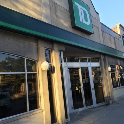 TD Bank Financial Group - Banks - 416-486-7711