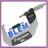 Voir le profil de Blem Precision Inc - Saint-Mathias-sur-Richelieu