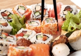 Enjoy savoury sushi at these Montreal restaurants