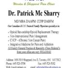 Warden & Sheppard Pain Clinic - Medical Clinics