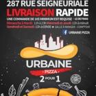 Urbaine Pizza - Pizza & Pizzerias - 418-663-8888