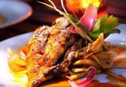Toronto spots to sample during Restaurants for Change