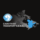 Cabotage Transport - Logo