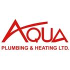 Aqua Plumbing & Heating Ltd - Plombiers et entrepreneurs en plomberie - 780-452-7610