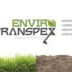 Enviro Transpex - Matériel d'excavation