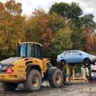 Pieces D'Autos Usagées J G Rivest Inc - Accessoires et pièces d'autos d'occasion - 450-588-5346