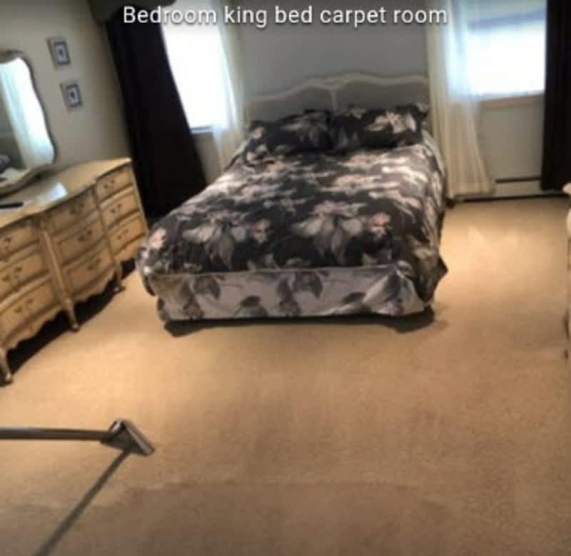photo Adam Carpet Cleaning