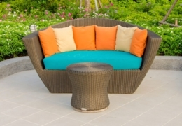 Patio and garden furniture stores in Montreal