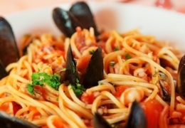 Mamma Mia! Can't miss Italian restaurants in Victoria