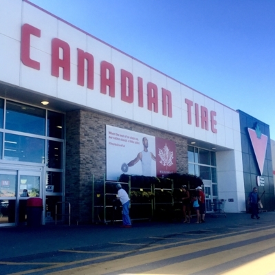 Canadian Tire - New Auto Parts & Supplies - 905-728-6272