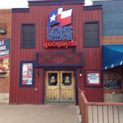 Lone Star Texas Grill - Restaurants