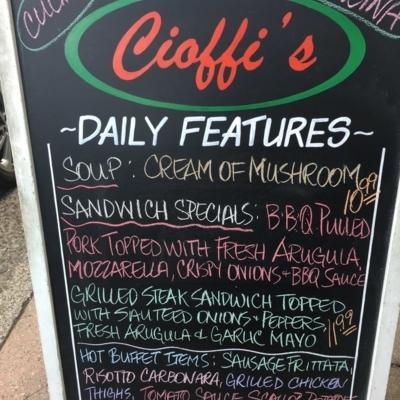 Voir le profil de Cioffi's Meat Market & Deli - Port Coquitlam