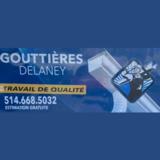 View Gouttières Delaney's Saint-Mathias-sur-Richelieu profile