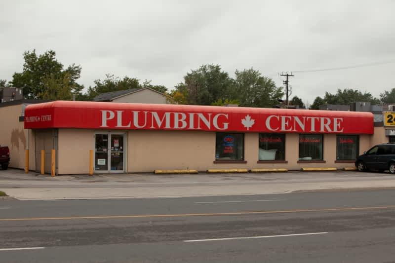 Plumbing Centre Hamilton On 2372 Barton St E Canpages