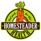 Homesteader Health Gateway - Logo