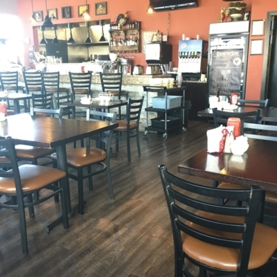 The Countryside Grill - Restaurants - 289-756-4466