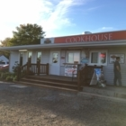 Just Ice Cream&Jonny's Cookhouse - Restaurants - 902-375-3033