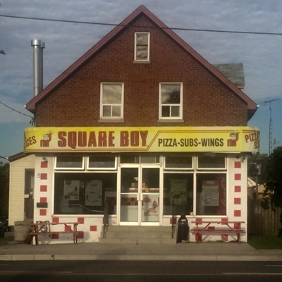 Square Boy Pizza - Pizza & Pizzerias - 905-434-4444