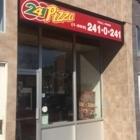 241 Pizza - Pizza et pizzérias - 905-721-0241