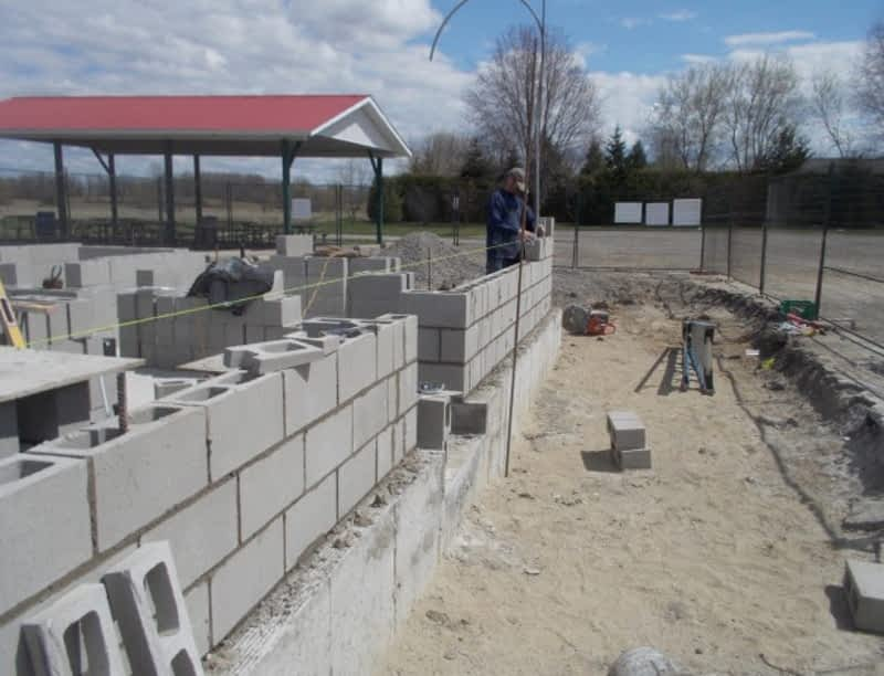 photo Atkins Construction