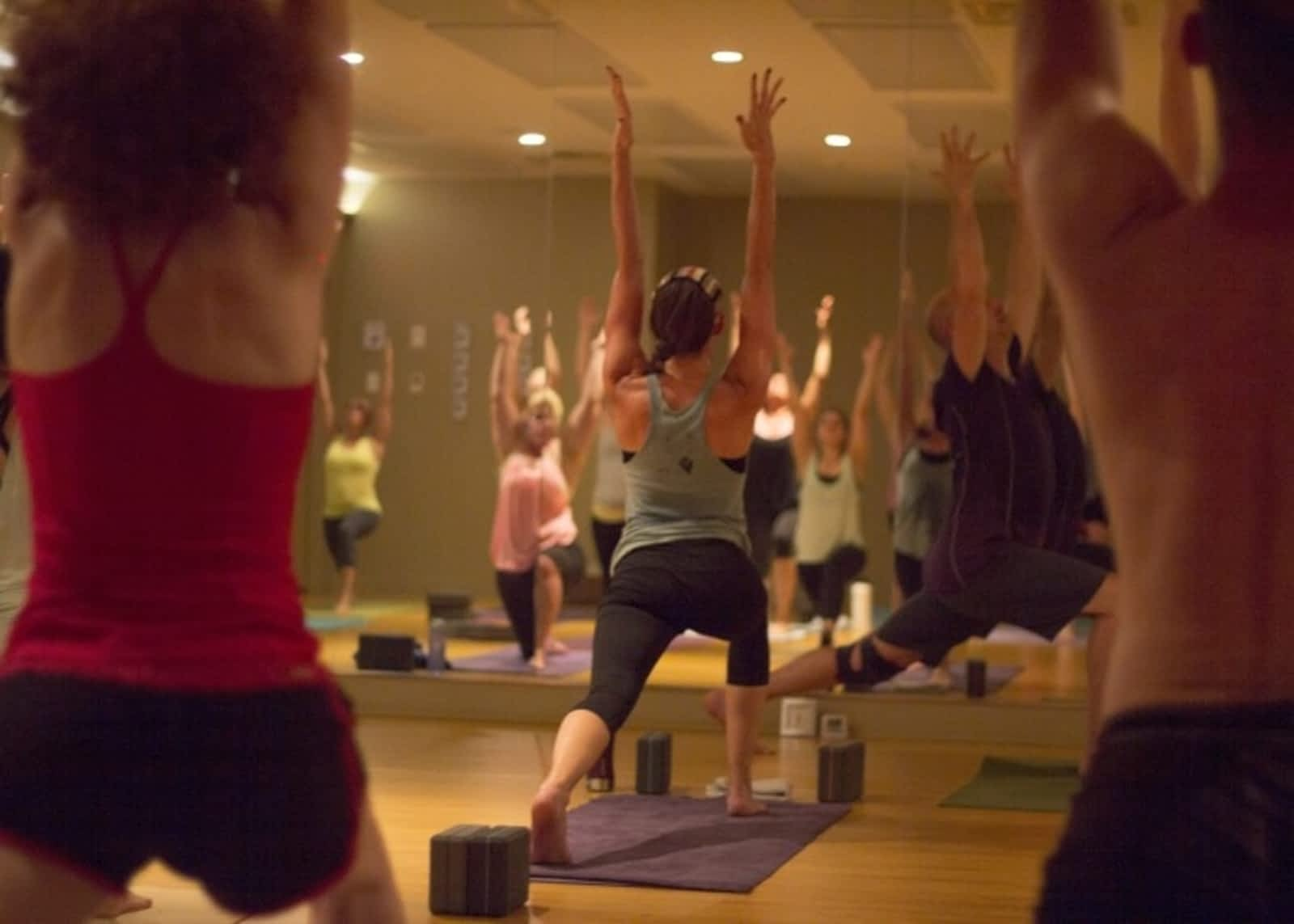 Soul Hot Yoga Inc Opening Hours 246 5126 126 Ave Se Calgary Ab