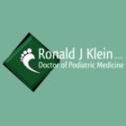 Klein Ronald J DPM - Logo