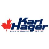 Karl Hager Limb & Brace - Orthopedic Appliances