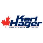 Karl Hager Limb & Brace - Appareils orthopédiques