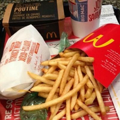 McDonald's - American Restaurants - 514-684-6591