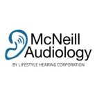 McNeill Audiology - Hearing Aids