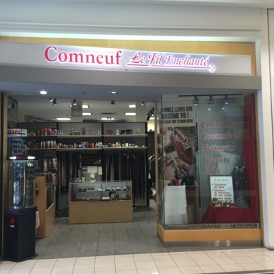 Cordonnerie Commeneuf - Cordonniers