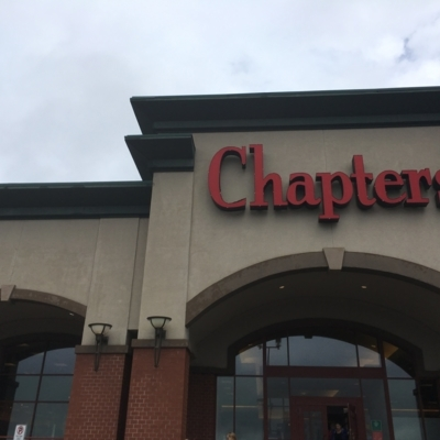 Chapters - Librairies