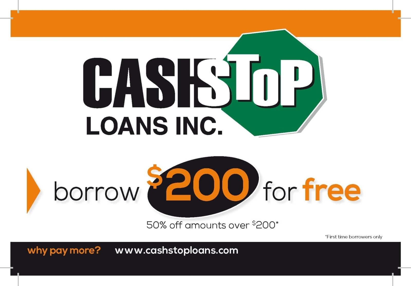 Short cash loans online picture 5