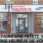 Les Entreprises B Chouinard Inc - Stereo Equipment Sales & Services - 819-762-7108