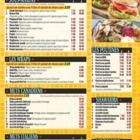 Pizza Milano Gatineau - Sandwiches & Subs - 819-246-5000