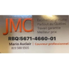 Toiture JMC - Couvreurs