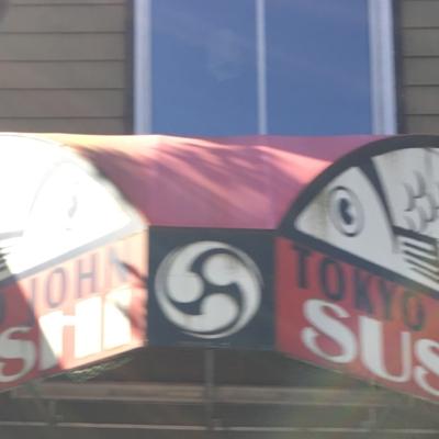 Toyko John Sushi - Sushi & Japanese Restaurants