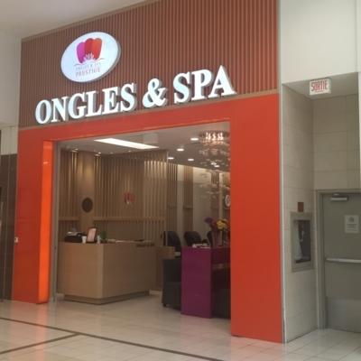 Ongle Spa Prestige - Beauty & Health Spas