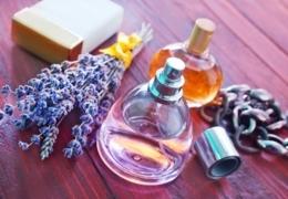 Fragrance finds in Edmonton