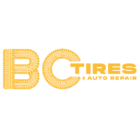 BC Tires Auto Pro - Logo