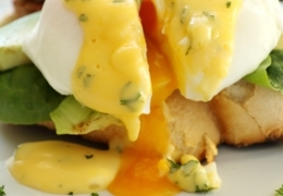Halifax's best weekend brunches