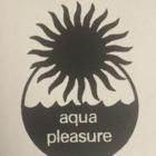 Aqua Pleasure Pools - Logo