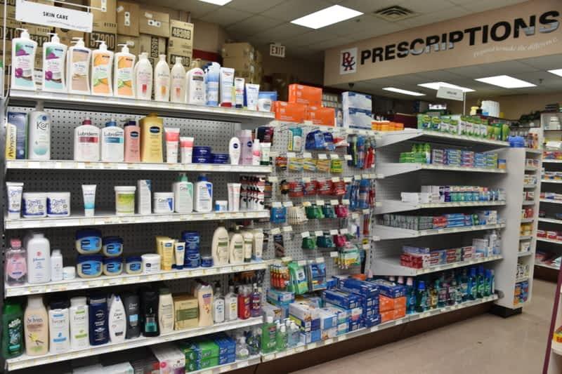 photo Corner Drugstore