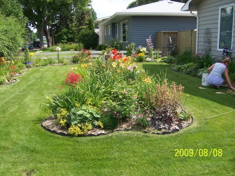 Genial Photo Velu0027s Yardwork U0026 Small Landscaping Projects ...