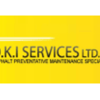 D K I Services Ltd - Logo