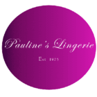 Pauline's Lingerie - Logo