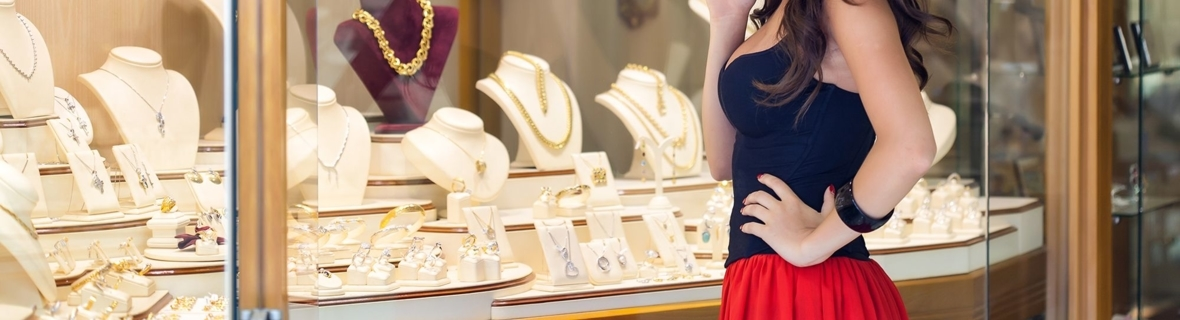 Montreal jewellery stores that bring the bling
